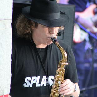 Sunset Jazz Festival
