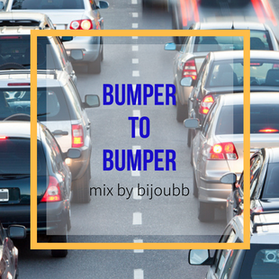 Bumper to Bumper x If I May Mix Collection