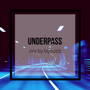 Underpass x If I May Mix Collection