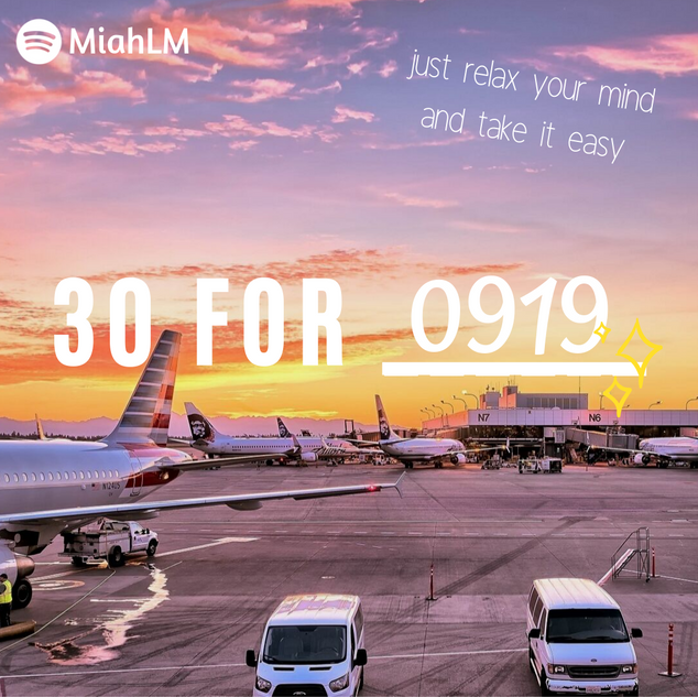 30 for 0919