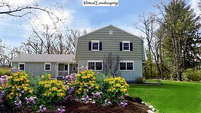 www.virtuallystagedrealestate.com - digital landscaping