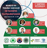 MANEJO DO TRAUMA VASCULAR EM PACIENTES POLITRAUMATIZADOS