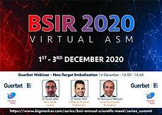 BSIR 2020 Virtual ASM