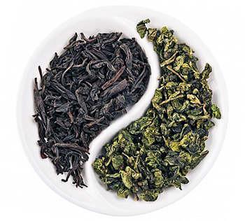 qara çay, yaşıl çay, limbak labor group