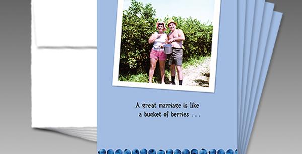09030P: (6-Pack) Berry Nice Anniversary