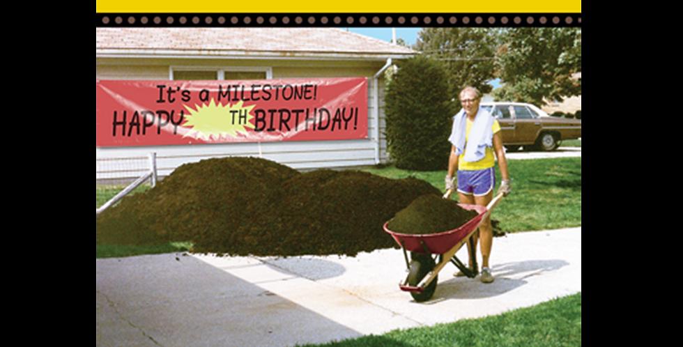 09051: Milestone Birthday