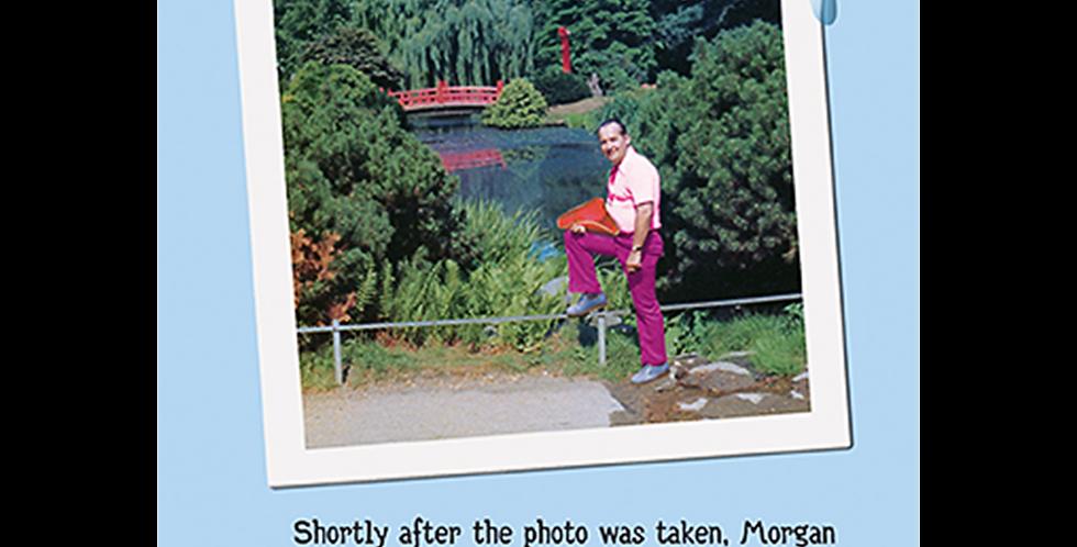 09004: Morgan's Birthday Park Pond Jump