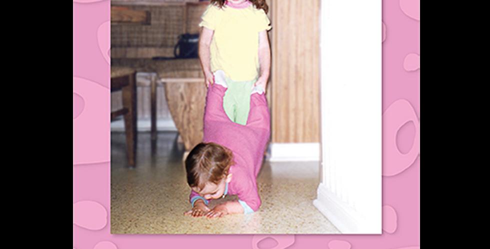 09006: Birthday Sister-Vacuum