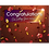 Thumbnail: 11036P: (6-Pack) Congratulations on Selling Your Home!