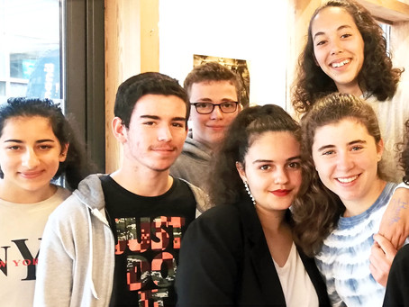 Retours sur apriori.tv, média de quartier fait par des jeunes...