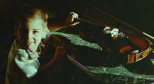 David and the violin0001.jpg