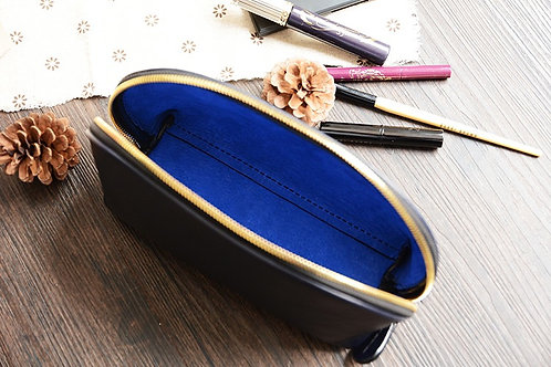 The Lily Make-up Bag - Made to order