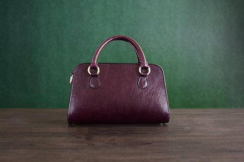 The Eleanor Handbag - Made to order