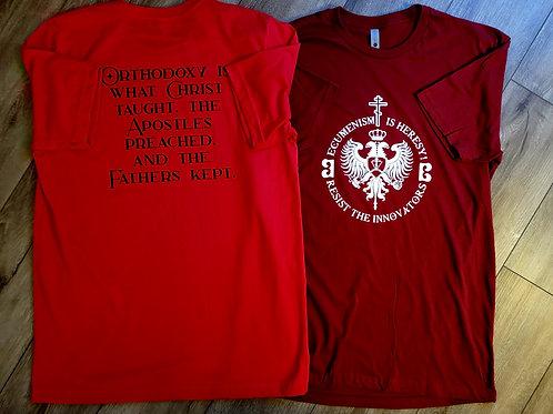 2 Shirt Set!