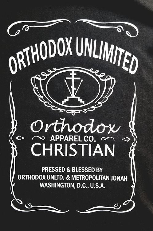 Southern Style Orthodox Unlimited Shirt