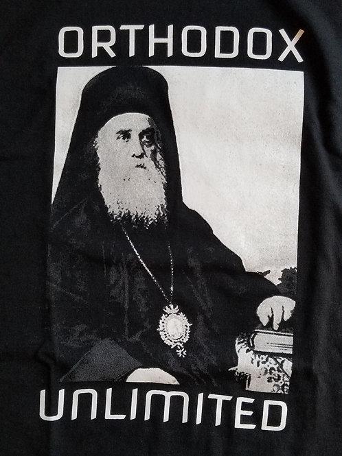 Saint Nektarios of Aegina Edition
