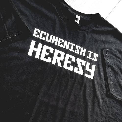 Ecumenism Is Heresy Nazarene