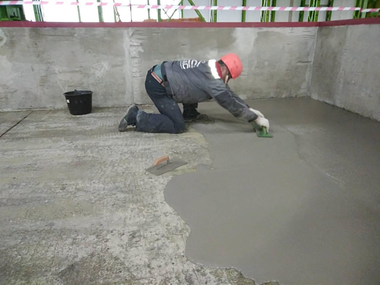11 Нанесение полимерного покрытия