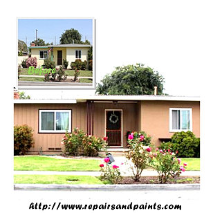 South Jersey Exterior Painting Services Outside Painters