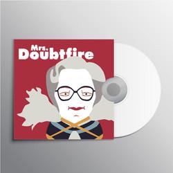 דיסק גברת דאוטפייר