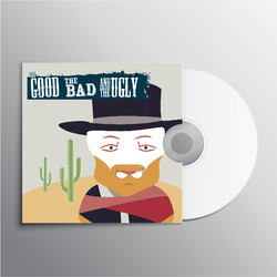 דיסק הטוב הרע והמכוער