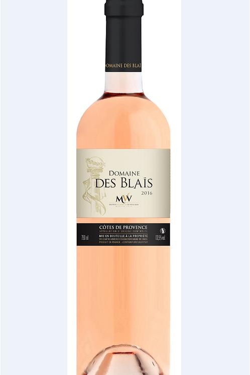 Domaine des Blaïs - Rosé 2019 - 75cl