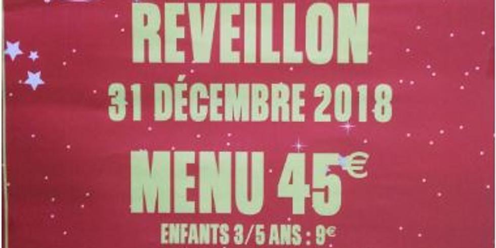 Saint Sylvestre : Votre réveillon du 31 décembre 2018 à Draguignan (1)