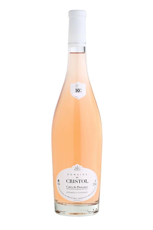 Domaine de Cristol - Rosé 2019 - 75cl