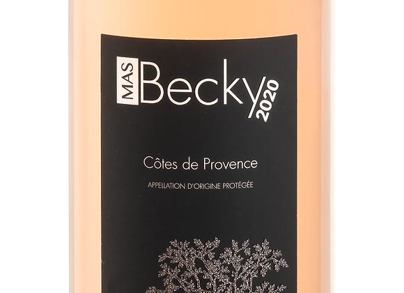 Rosé Mas BECKY (150 cl)