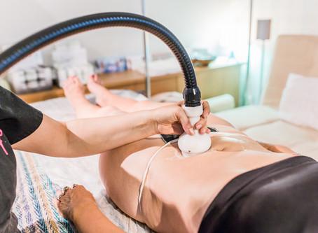 Des séances de cryothérapie par massage pour mincir sur Paris ?
