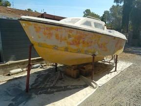 Décapage pieces de bateau Fréjus Var 83.