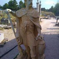 décapage sablage statues fontaines monum