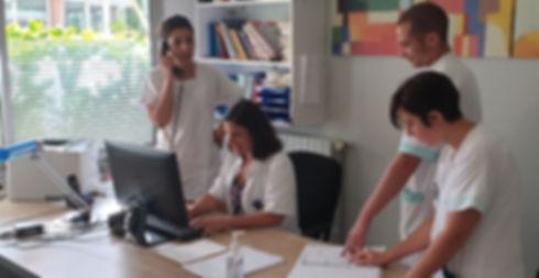 equipe clinique les esperels figagnieres