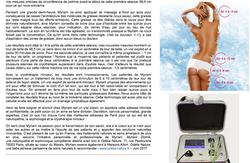 cryothérapie Maisons Alfort