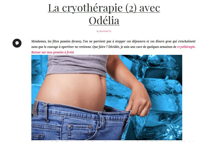 Omagazine
