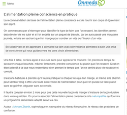 Programme alimentaire