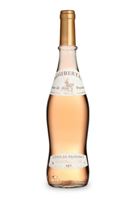 Roubertas - Rosé 2020 -75cl