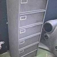 décapage sablage armoire métallique frej