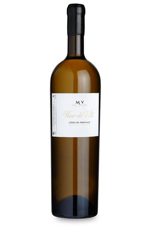 Fleur de Vitis - Blanc 2019 - 75cl