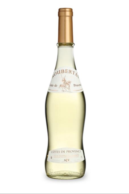 Roubertas - Blanc 2019 - 75cl