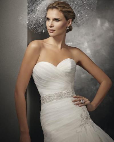 DIVINA SPOSA spring bridal