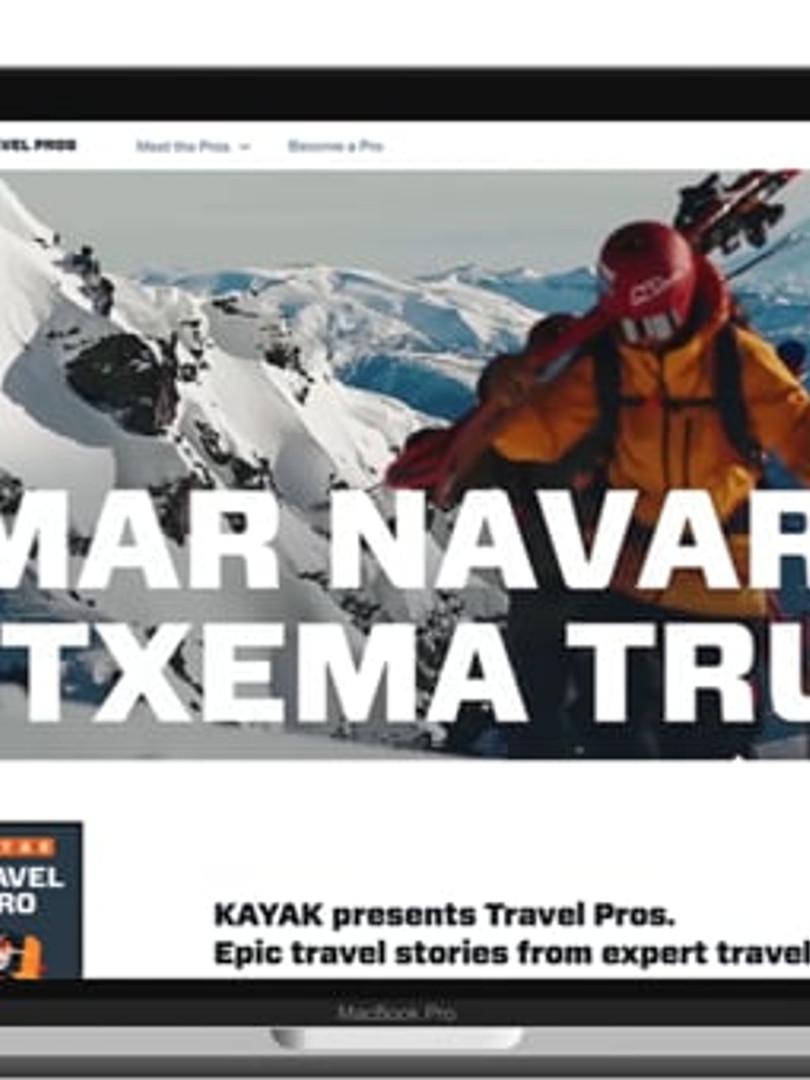 Header Video - Travel Pros Manifesto