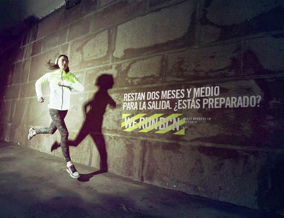 We Run Barcelona
