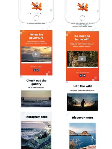 Travel Pros HUB - Mobile