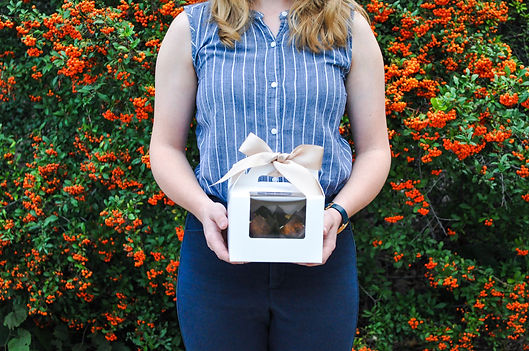 Cupcake bodyshot - orange plant.jpg