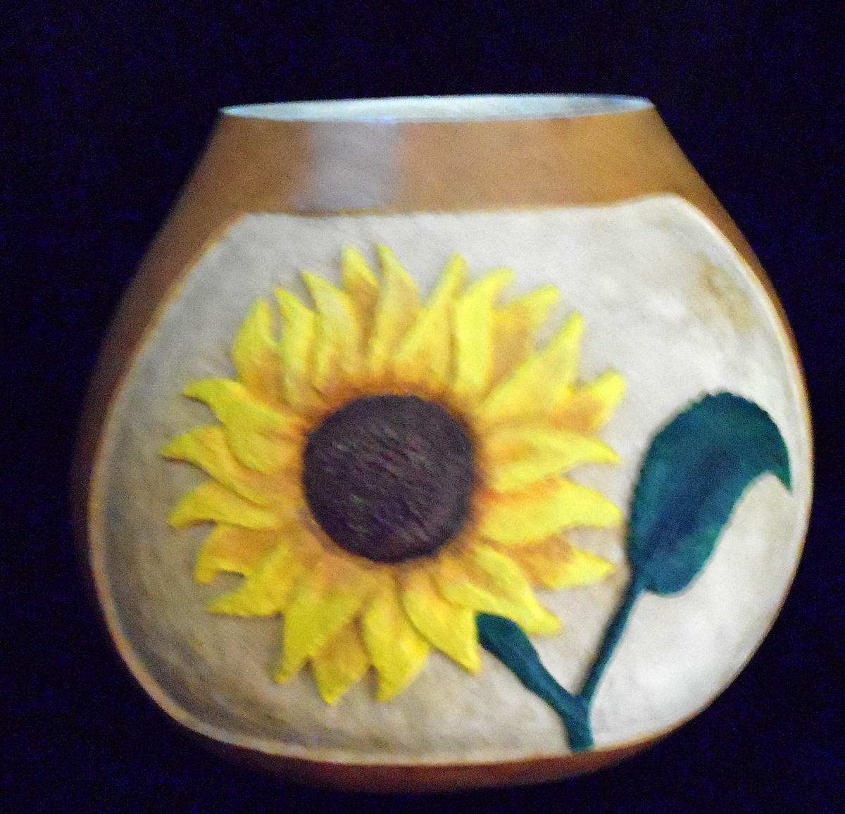 asunflower