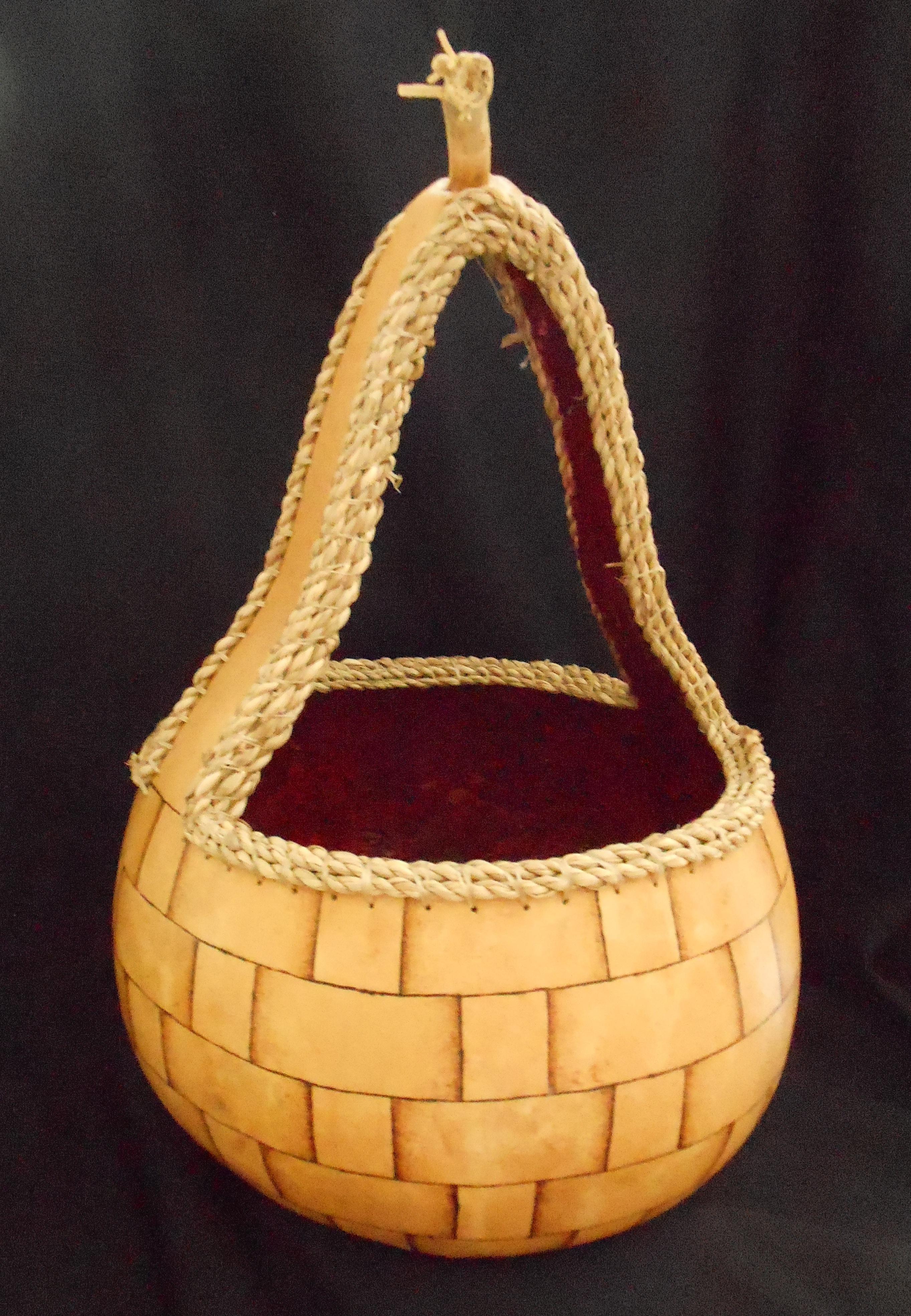 BasketPyro