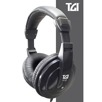 TGI Classroom Headphones with Adjustable Headband