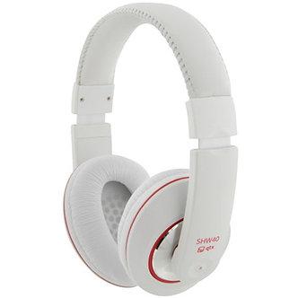 QTX Hi-Fi SHW40 Stereo Headphones