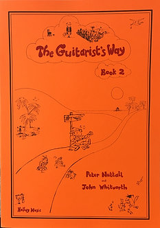 The Guitarist Way Book Two